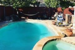 green pool 12