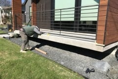 Decorative Concrete Prep 1