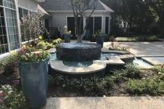 Frisco Fountain Final