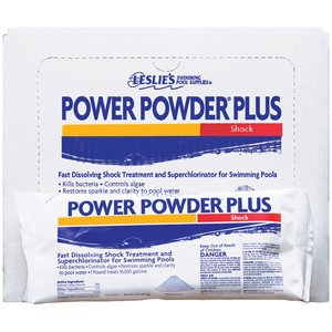 Power Powder Plus 1lb x 12 Shock