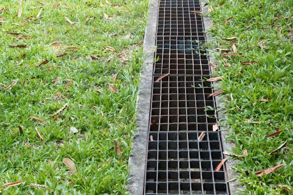 Backyard Drainage Solutions Liquidus Pool Services